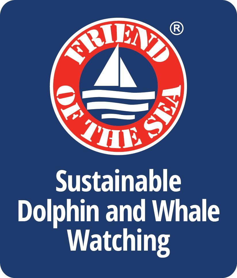 Friend of the Sea logo Kaikoura Kayaks