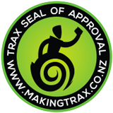Trax Seal Of Approval Kaikoura Kayaks