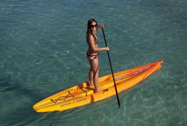 Paddleboard - SUP Hire Kaikoura Kayaks